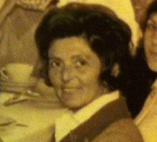 Clelia Bruti, una maestra d'altri tempi. Il saluto della comunità di Pinzolo
