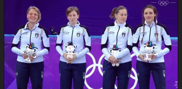 Cecilia è d'argento! Medaglia olimpica per l'atleta di Pinzolo
