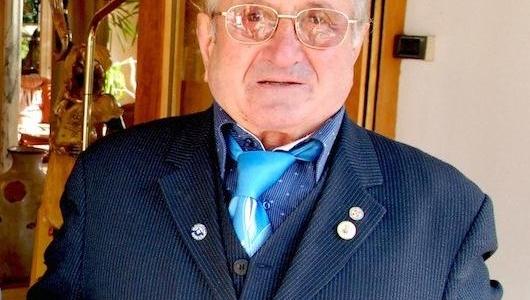 Assegnato ad Angiolino Binelli il premio Marcello Meroni della Solidarietà