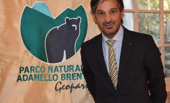 Cari amici del Parco Adamello Brenta e del Trentino.... La lettera del Presidente Joseph Masè
