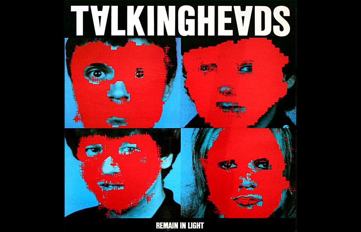 TALKING HEADS 2