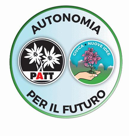 autonomia per il futuro - Pinzolo - William Bonomi