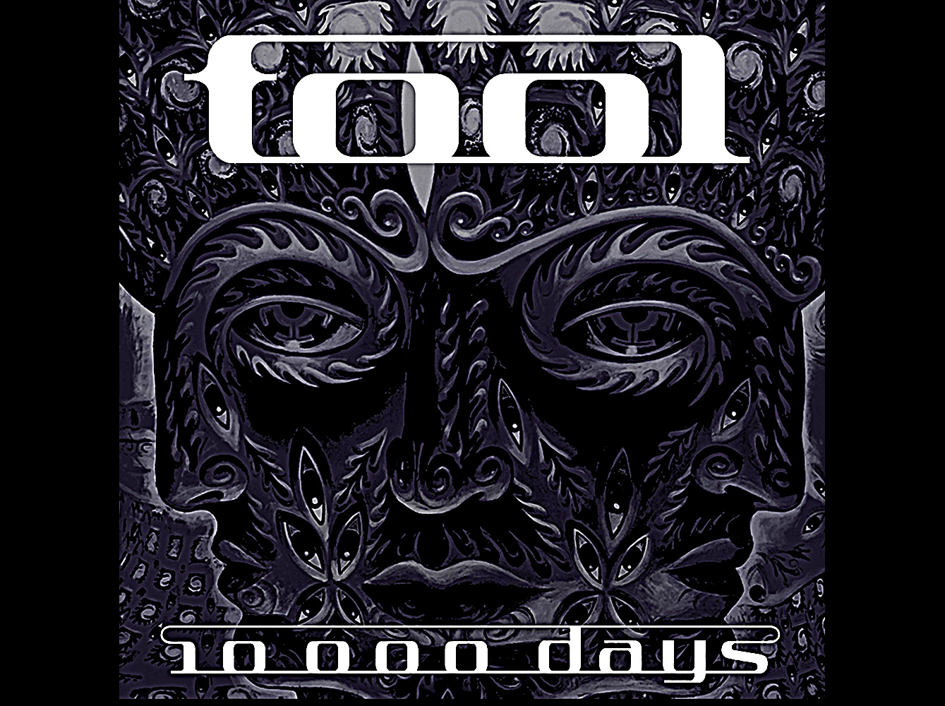 tool10000dayscover 1