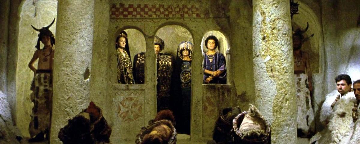 medea 1969 pasolini film