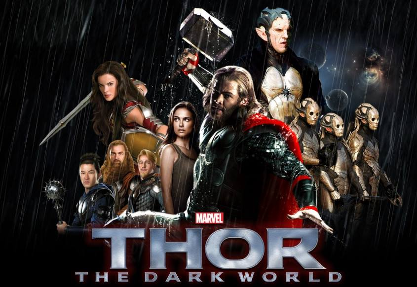 Cinema Tione Thor-The-Dark-World