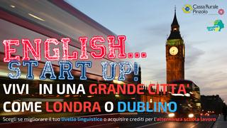 Cassa Rurale Pinzolo english start up
