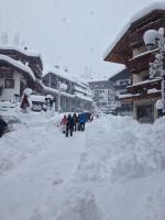 Neve Campiglio due -foto Giorgia Lambertini