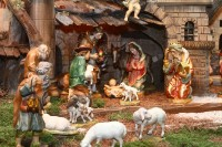 Presepi in Giudicarie, 29 dicembre
