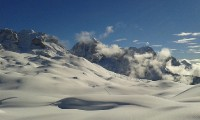 splendide Dolomiti di Brenta- foto viviana Mauri
