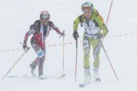 Davide Magnini, ski alp val Rendena - foto modica russo