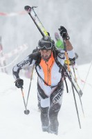 Davide Pierantoni, ski alp val Rendena 3 - foto modica russo