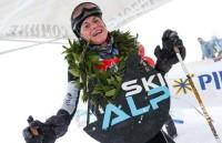 Francesca Martinelli ski alp val Rendena 12 - foto modica russo