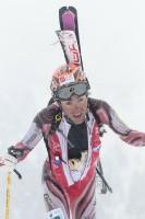 Ivo Zulian, ski alp val Rendena 2 - foto modica russo
