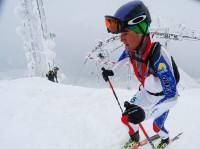 Michael Moling, ski alp val Rendena 4 - foto modica russo