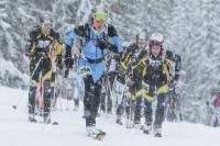 Valentino Bacca, ski alp val Rendena 1 - foto modica russo