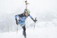 Valentino Bacca, ski alp val Rendena 2 - foto modica russo