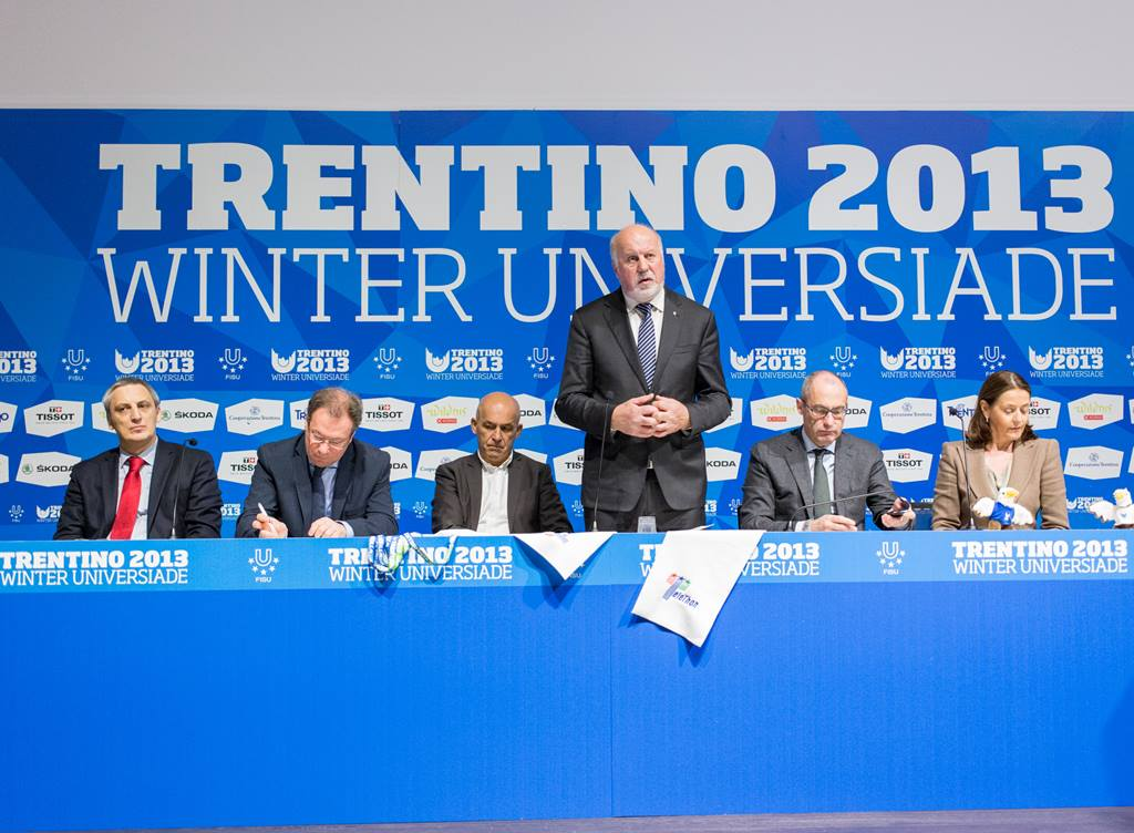trentino2013-winter-universiade  Photo Enrico Pretto